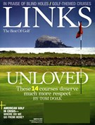 Links Golf Magazine 1/1/2015