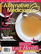 Alternative Medicine Magazine 2/1/2015