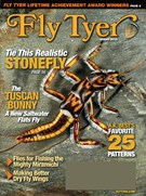 Fly Tyer Magazine 3/1/2015