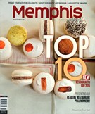 Memphis Magazine 2/1/2015