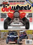 Dirt Wheels Magazine 3/1/2015