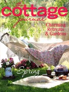 Cottage Journal 3/1/2015
