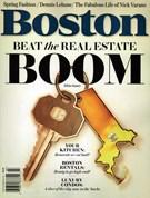 Boston Magazine 3/1/2015