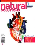 Natural Solutions Magazine 3/1/2015