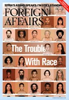 Foreign Affairs Magazine 3/1/2015