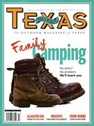 Texas Parks & Wildlife Magazine 3/1/2015