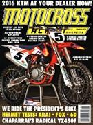 Motocross Action Magazine 3/1/2015