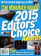 Absoulute Sound Magazine 3/1/2015