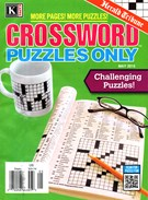 Herald Tribune Crossword Puzzles Magazine 5/1/2015