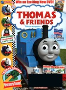 Thomas & Friends Magazine 3/1/2015