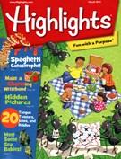 Highlights Magazine 3/1/2015