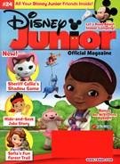 Disney Junior Magazine 3/1/2015