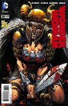 Wonder Woman Comic 3/1/2015