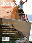Chesapeake Bay Magazine | 3/1/2015 Cover