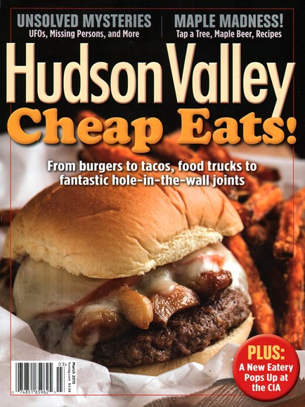 Hudson Valley Cover - 3/1/2015