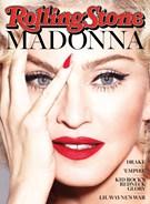 Rolling Stone Magazine 3/12/2015