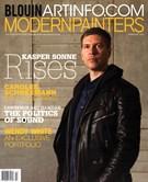 Modern Painters Magazine 2/1/2015