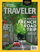 National Geographic Traveler Magazine 4/1/2015