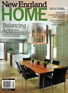 New England Home Magazine 3/1/2015