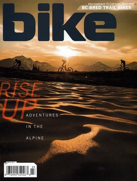 Bike Cover - 3/1/2015