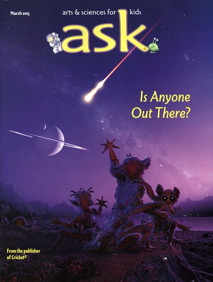 ask Cover - 3/1/2015