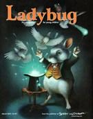 Ladybug Magazine 3/1/2015