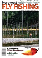 Northwest Fly Fishing Magazine 3/1/2015