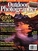 Outdoor Photographer Magazine 3/1/2015