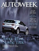 Autoweek Magazine 3/2/2015