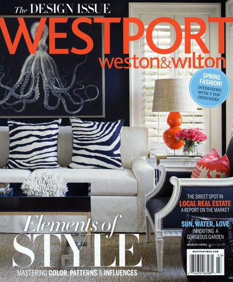 Westport Cover - 3/1/2015
