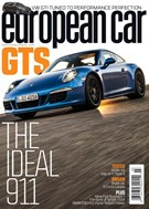European Car Magazine 3/1/2015