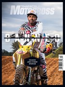 Transworld Motocross Magazine 3/1/2015