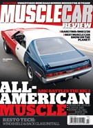 Muscle Car Review Magazine 3/1/2015