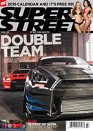 Super Street Magazine 3/1/2015