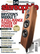 Stereophile 2/1/2015