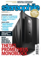 Stereophile 3/1/2015