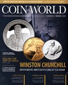 Coin World Monthly 3/1/2015