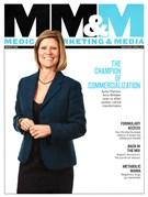 Medical Marketing & Media 3/1/2015
