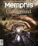 Memphis Magazine 3/1/2015