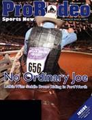Pro Rodeo Sports News Magazine 2/27/2015