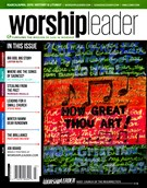 Worship Leader Magazine 3/1/2015
