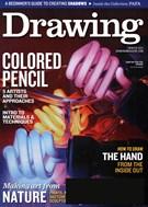 American Artist Drawing Magazine 1/1/2015