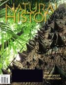 Natural History Magazine 3/1/2015