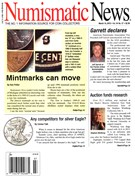 Numismatic News Magazine 3/10/2015