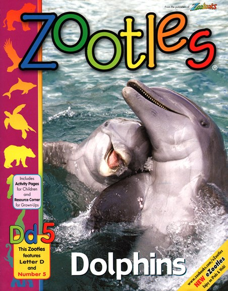 Zootles Cover - 2/1/2015