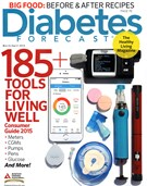 Diabetes Forecast Magazine 3/1/2015