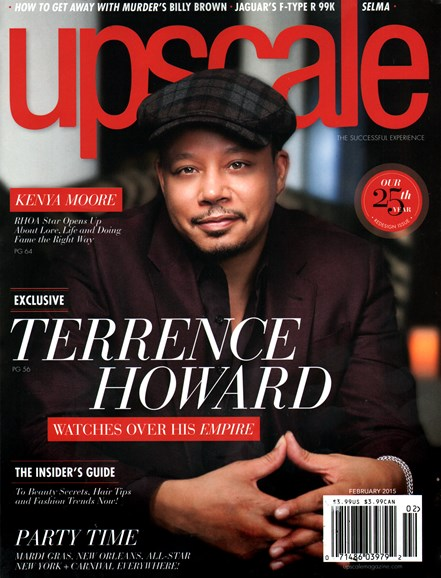 Upscale Cover - 2/1/2015