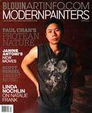 Modern Painters Magazine 3/1/2015