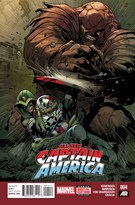 All-New Captain America 4/1/2015