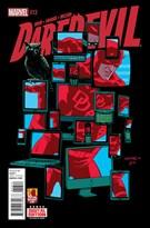 Daredevil Comic 4/1/2015